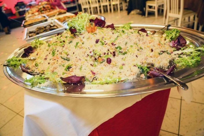 Frontemare Rimini buffet