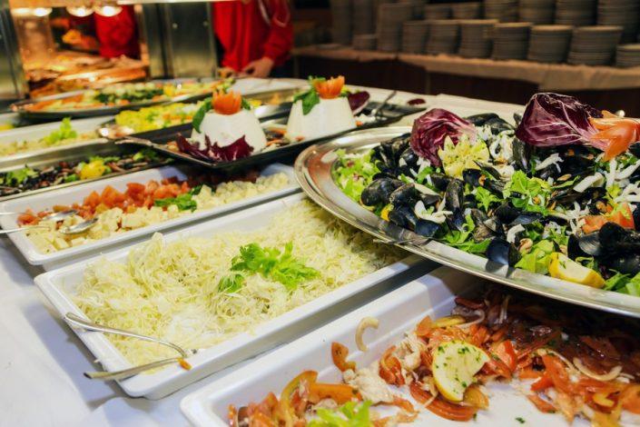 Ristorante a Buffet Rimini